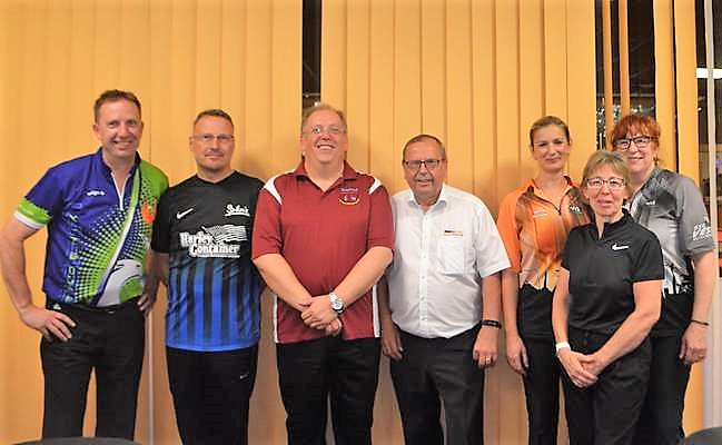 WM-Qualifikation Senioren